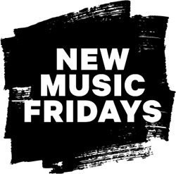 New Music Fridays